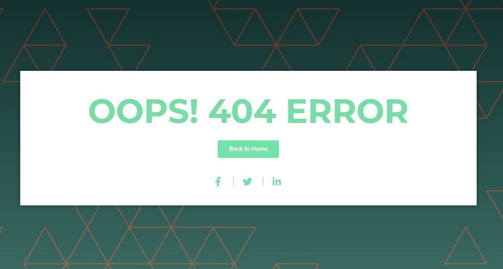 cara membuat halaman 404 khusus - 8