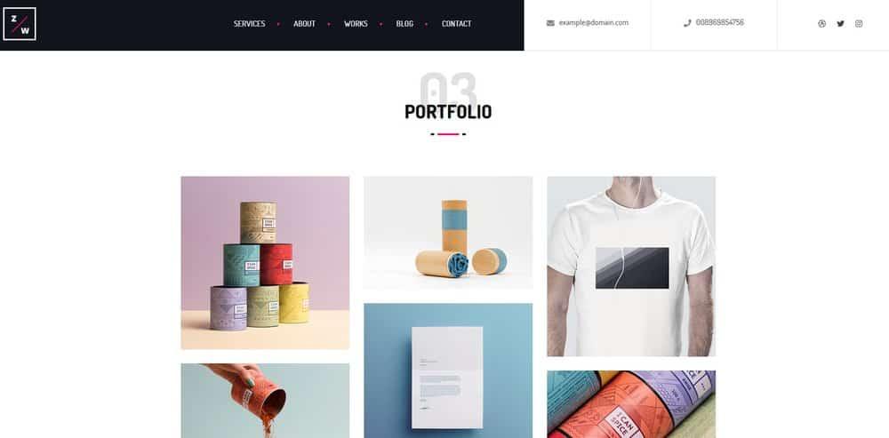 how-to-make-resume-website-portfolio