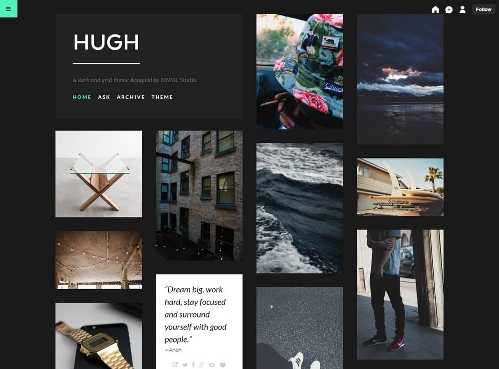 hugh-grid-tumblr-theme