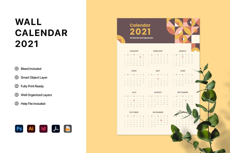 Free Indesign Calendar Template 2022.25 Best Indesign Calendar Templates For 2021 Theme Junkie