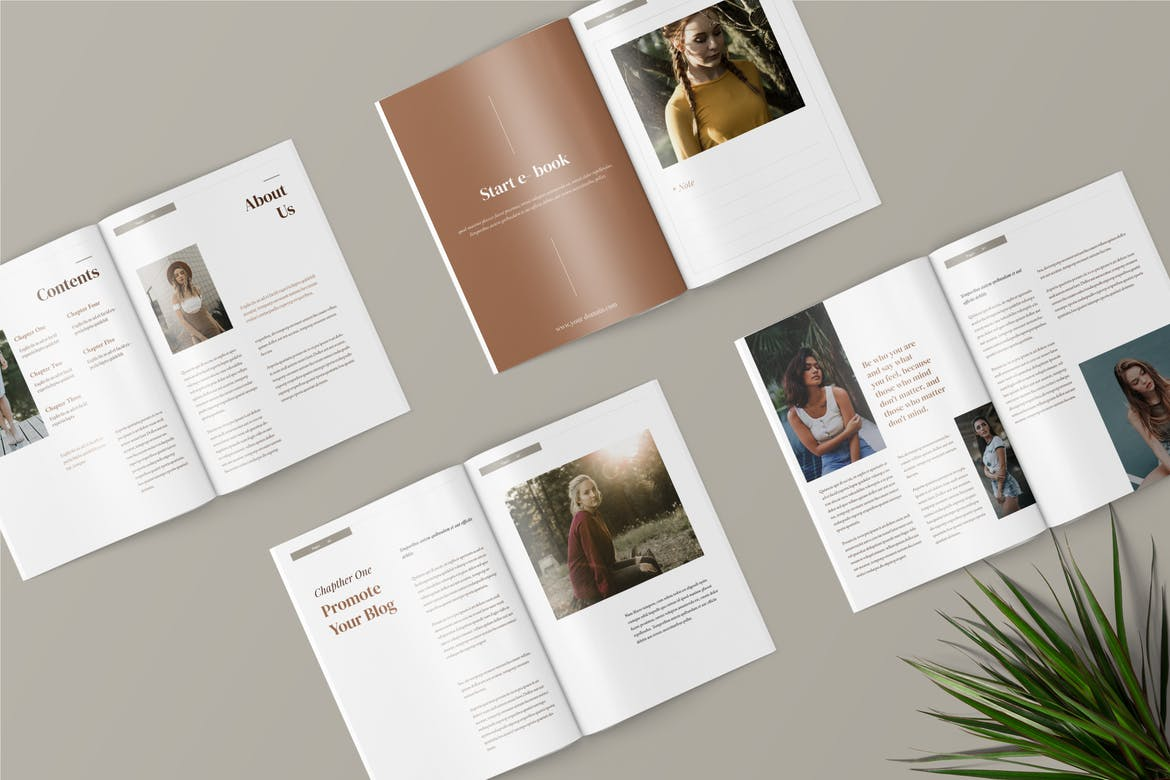 2700 Indesign Templates Free Templates Downloads 10