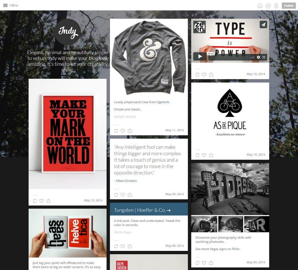 indy-grid-tumblr-theme