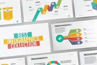 25+ PowerPoint (PPT) Infographic Templates for Graphic Presentations
