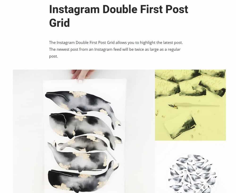 inster-embed-instagram
