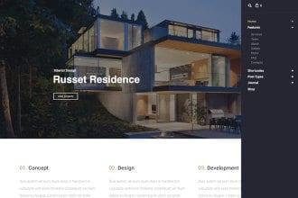 How to Choose an Interior Design WordPress Theme