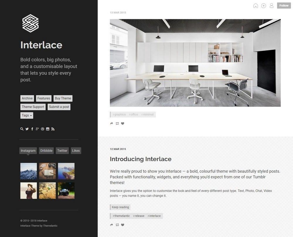 interlace-two-column-tumblr-theme