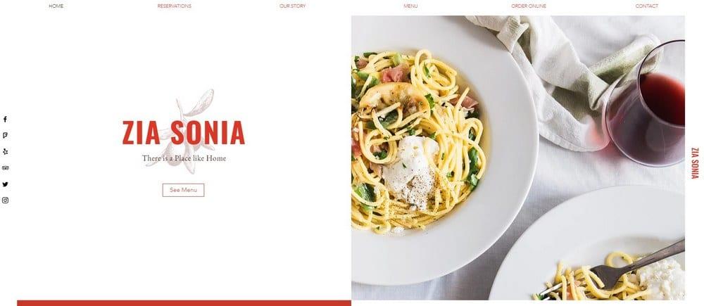 italian-restaurant-wix-template