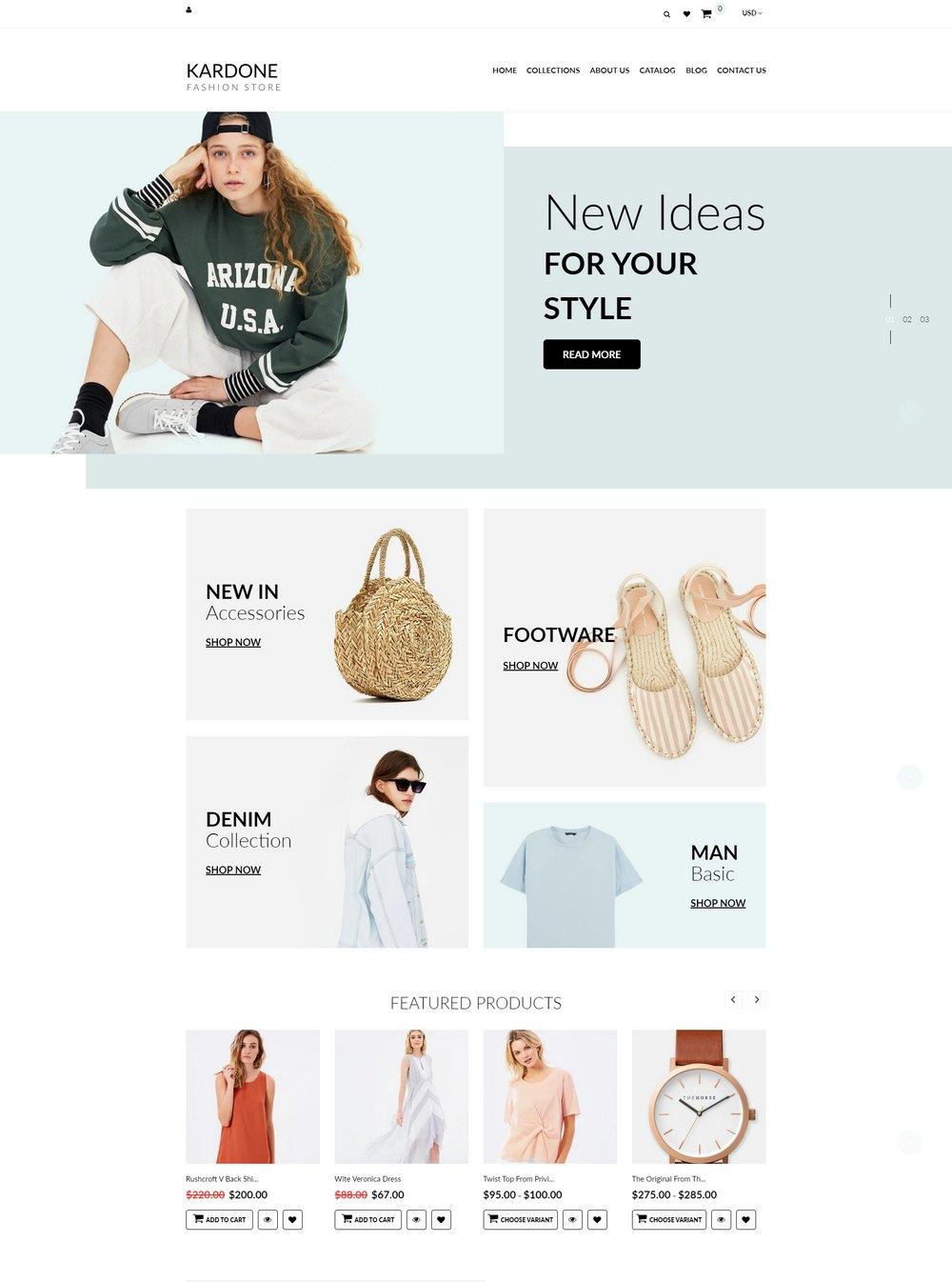 kardone-fashion-shopify-theme