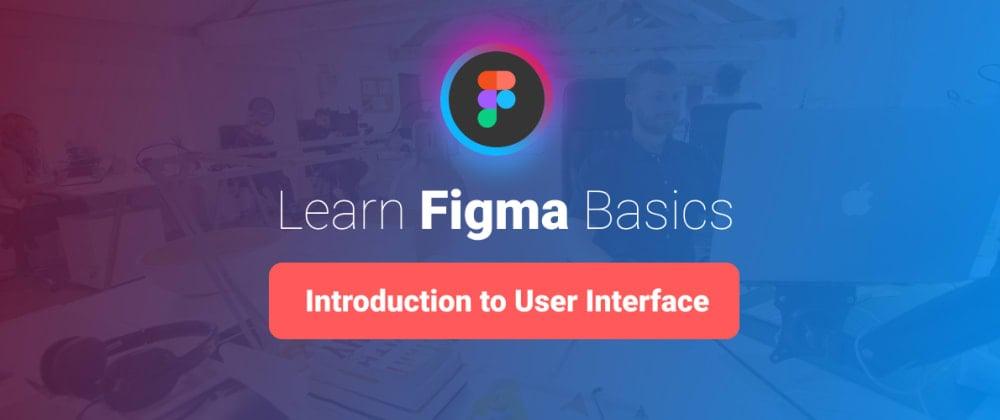 learn figma basics