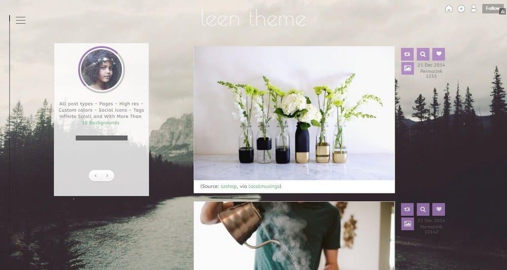 leen-travel-tumblr-theme