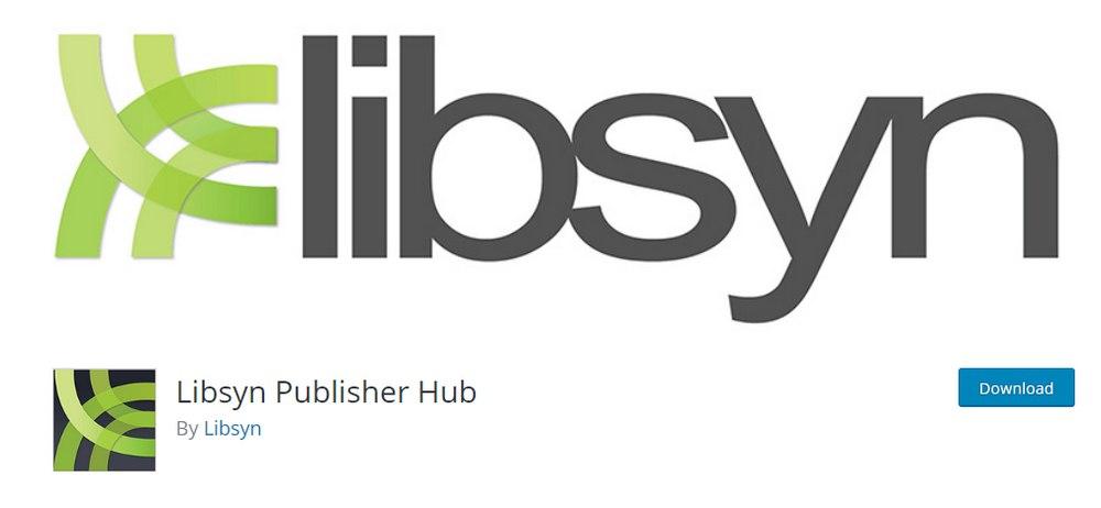 libsyn publisher