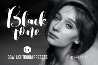 20+ Best Black and White Lightroom Presets (+ Free One Color Presets) 2021