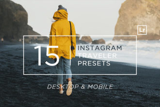 20+ Best Lightroom Instagram Presets (Instagram Filters for Lightroom) 2021