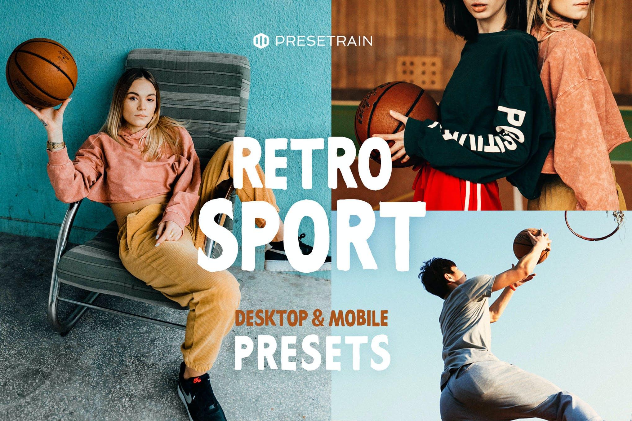 lightroom sports presets