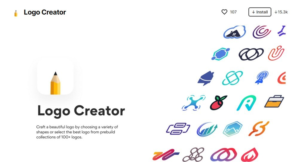 logo creator figma plugin