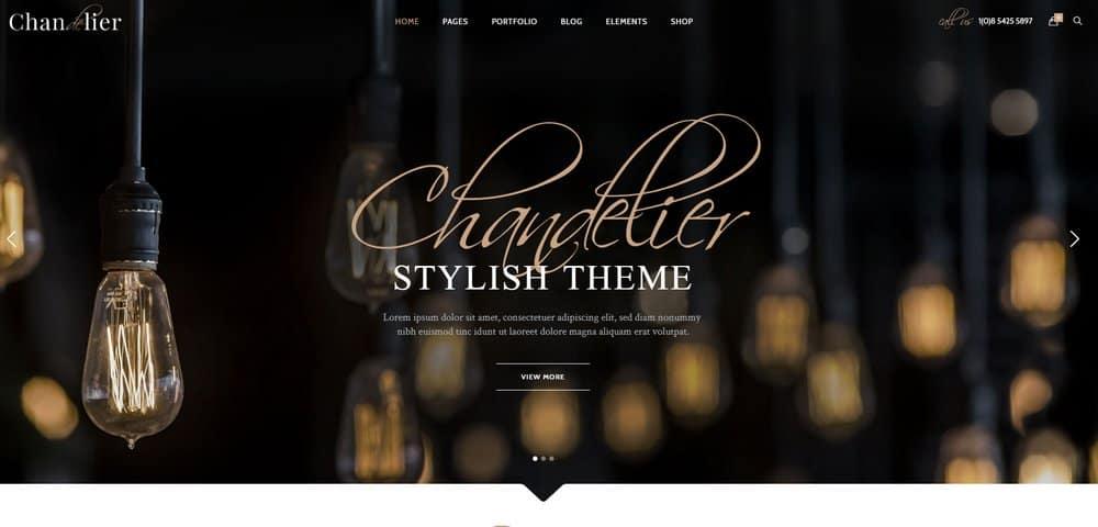 luxury-website-font