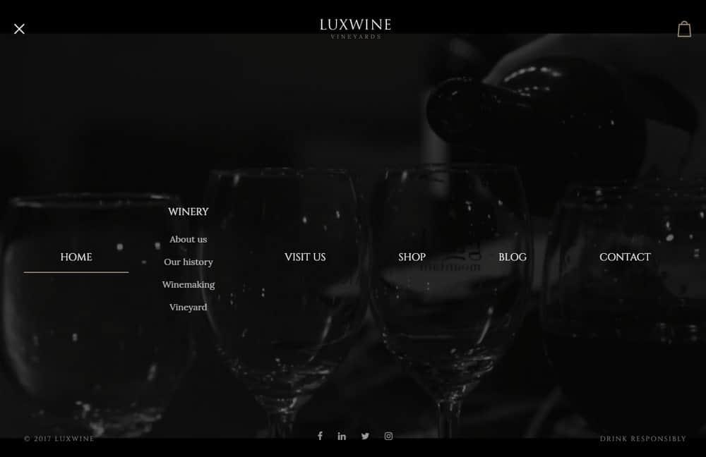 luxwine-theme