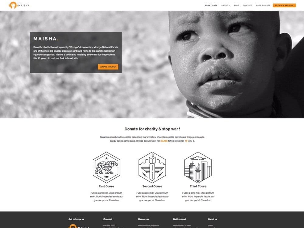 maisha-lite-free-church-wordpress-theme