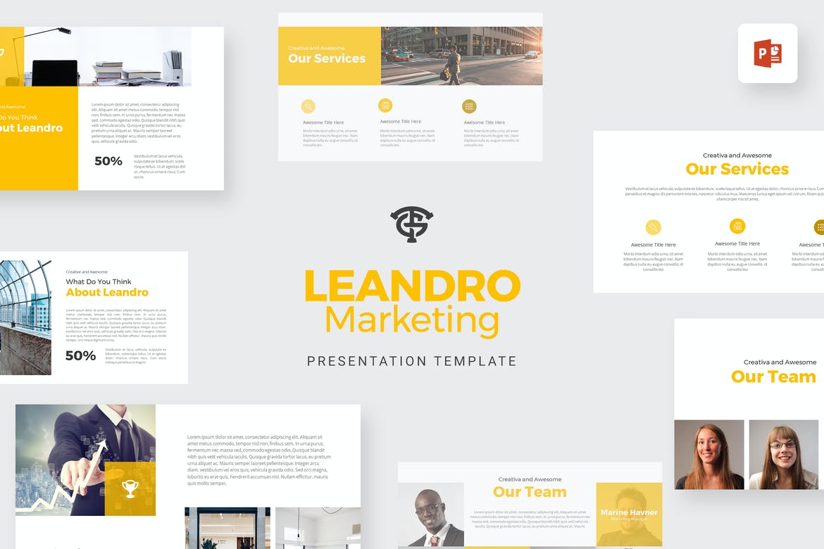 25 Best Marketing Plan Powerpoint Ppt Templates For 2021 Theme Junkie