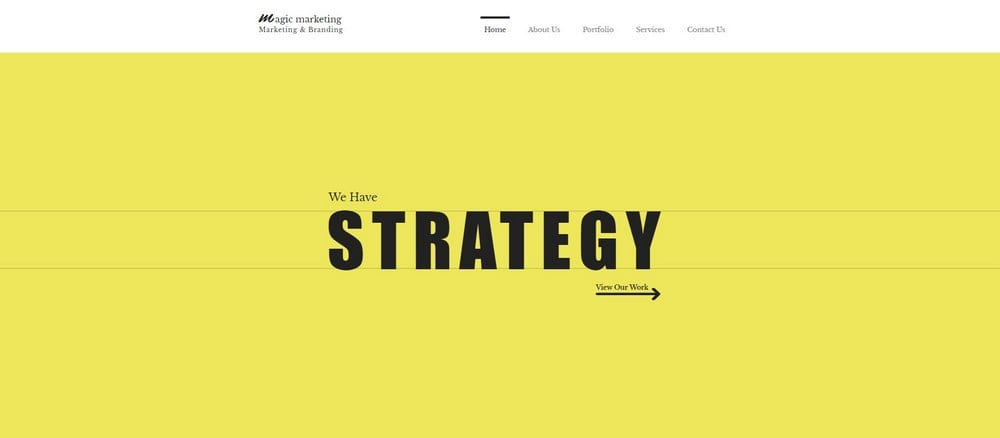 marketing-wix-template