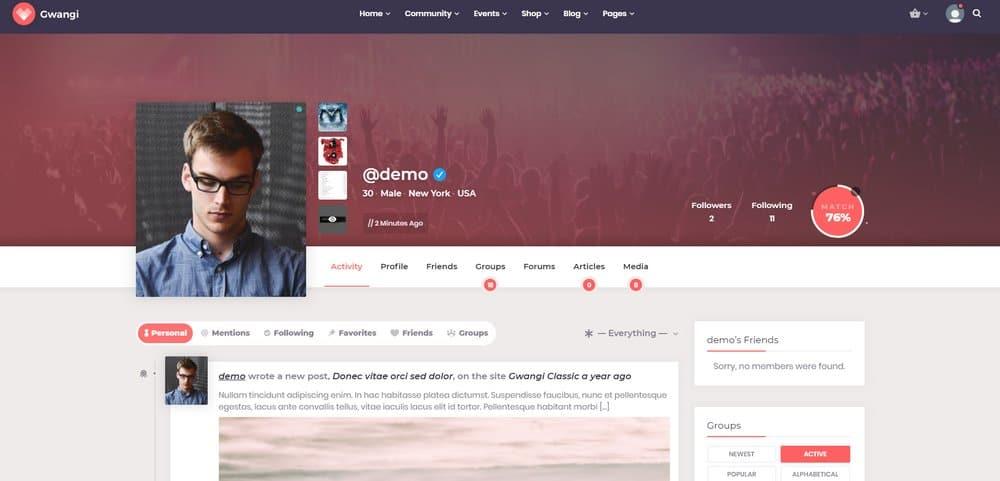 membership-site-community