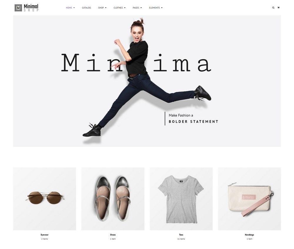 minimalshop-woocommerce-theme