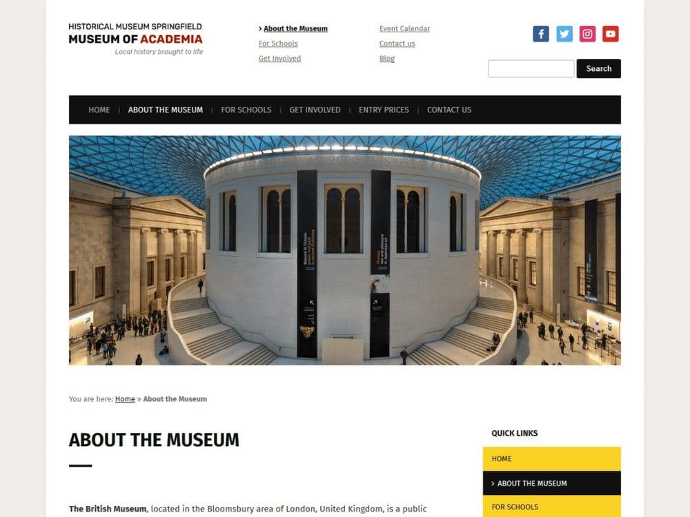 museo-free-church-wordpress-theme