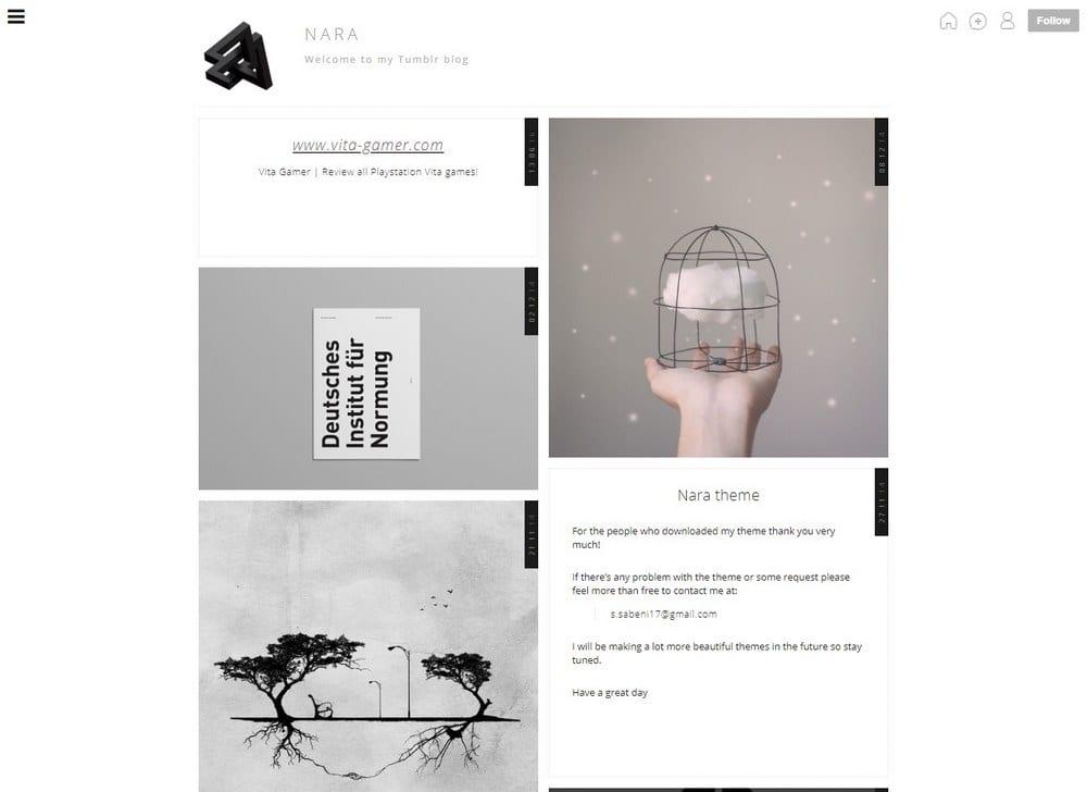 nara-two-column-tumblr-theme