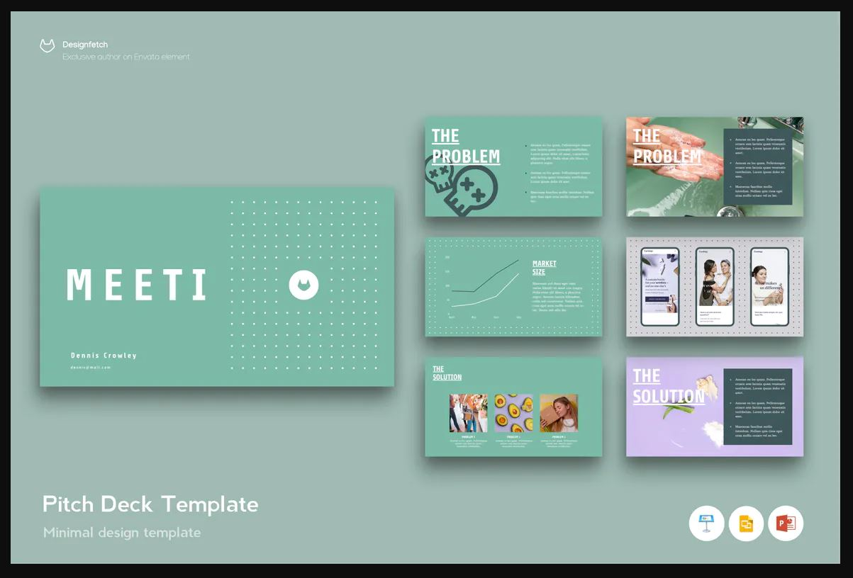 15+ Amazing, Unique & Cool PowerPoint Templates (PPT Themes 15 ...