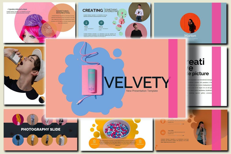 25 Amazing Unique Cool Powerpoint Templates Ppt Themes 2021 Theme Junkie