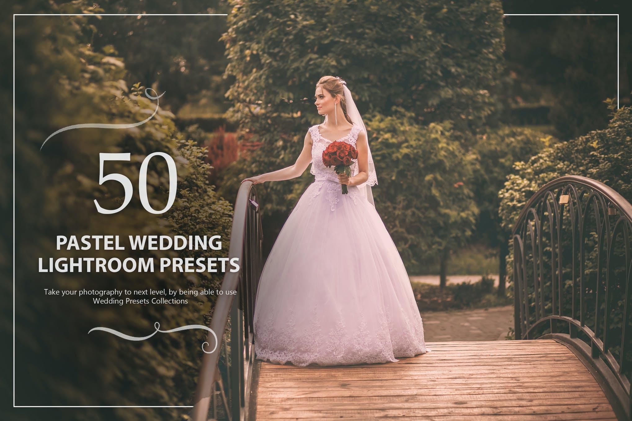 preset Lightroom warna pastel