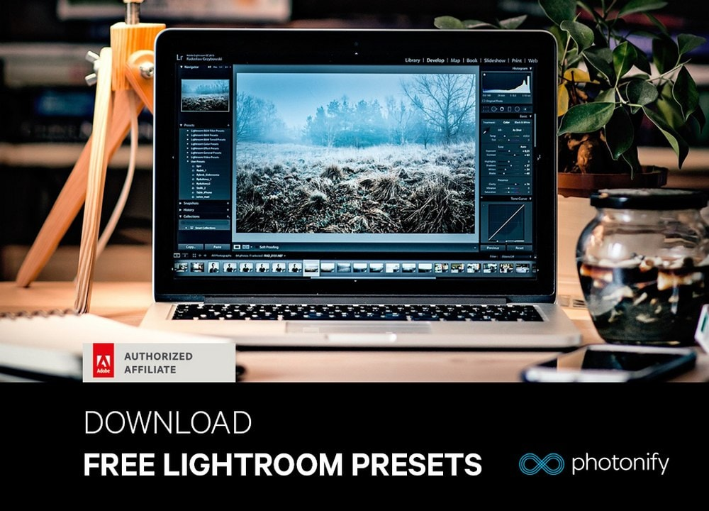 photonify free presets