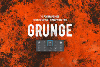 20+ Best Grunge Effects, Brushes + Grunge Textures for Photoshop 2021