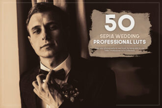 20+ Best Photoshop Sepia Effects (Sepia Toning Actions & Color Effects)