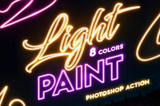 25+ Best Photoshop Text Actions 2020