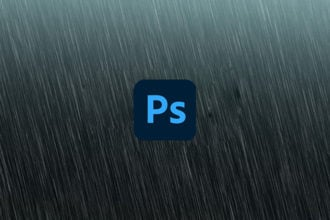 20+ Best Water & Rain Photoshop Effects (Water Brushes, Textures & Actions)