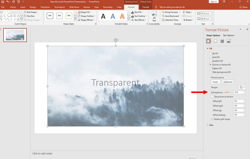 powerpoint guide - transparent image 2