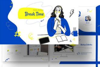 10+ PowerPoint Presentation Ideas + Innovative PPT Templates