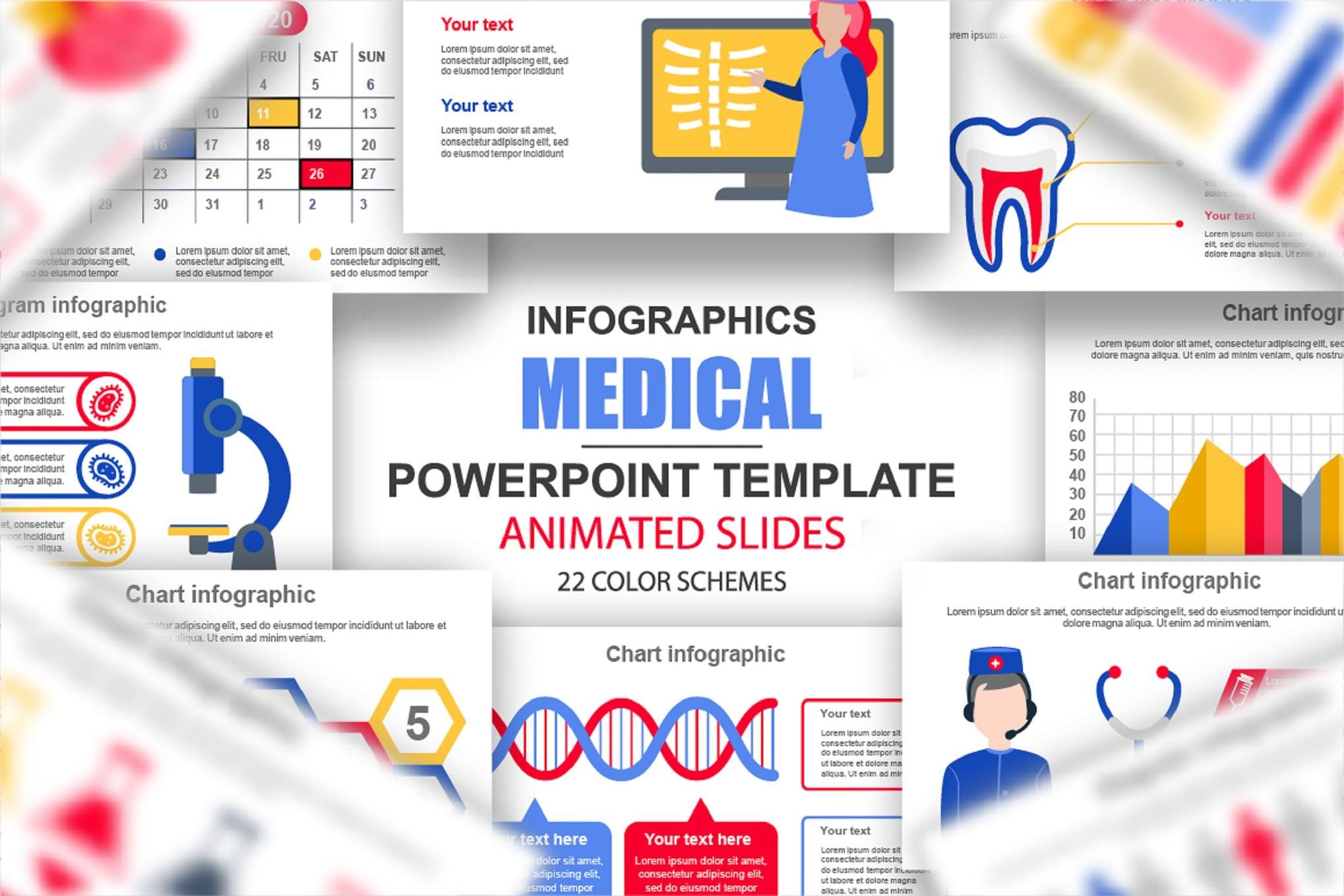 powerpoint poster templates scientific