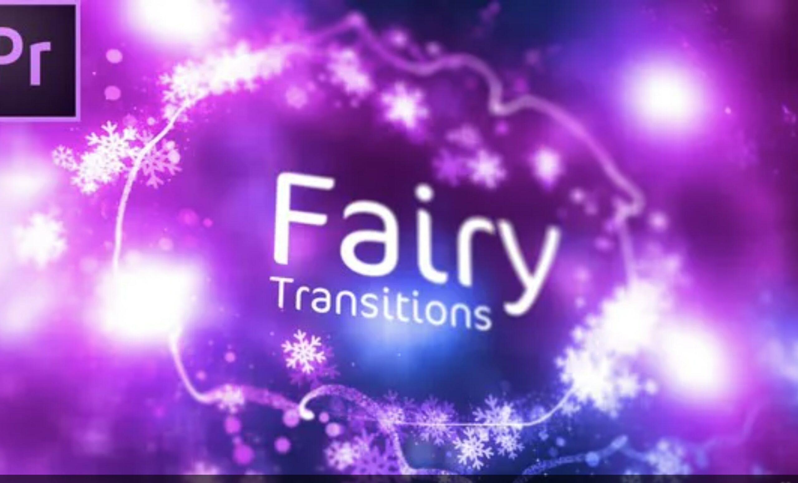 premiere pro transitions