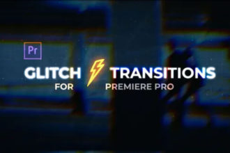 25+ Best Premiere Pro Video & Text Transition Packs in 2021