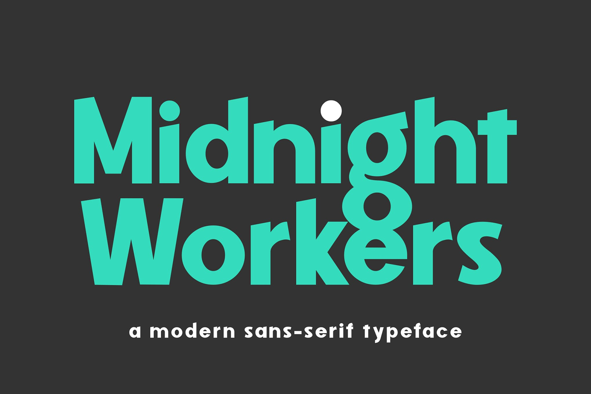 procreate font