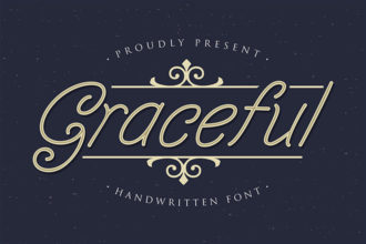 20+ Best Fonts for Procreate (Free & Pro)