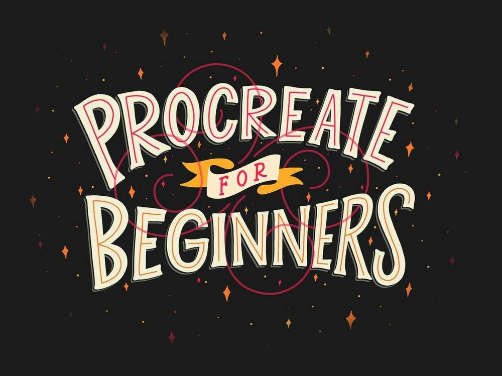 procreate-for-beginners