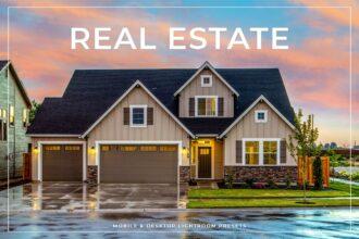 20+ Best Real Estate Lightroom Presets (For Real Estate Photography) 2021