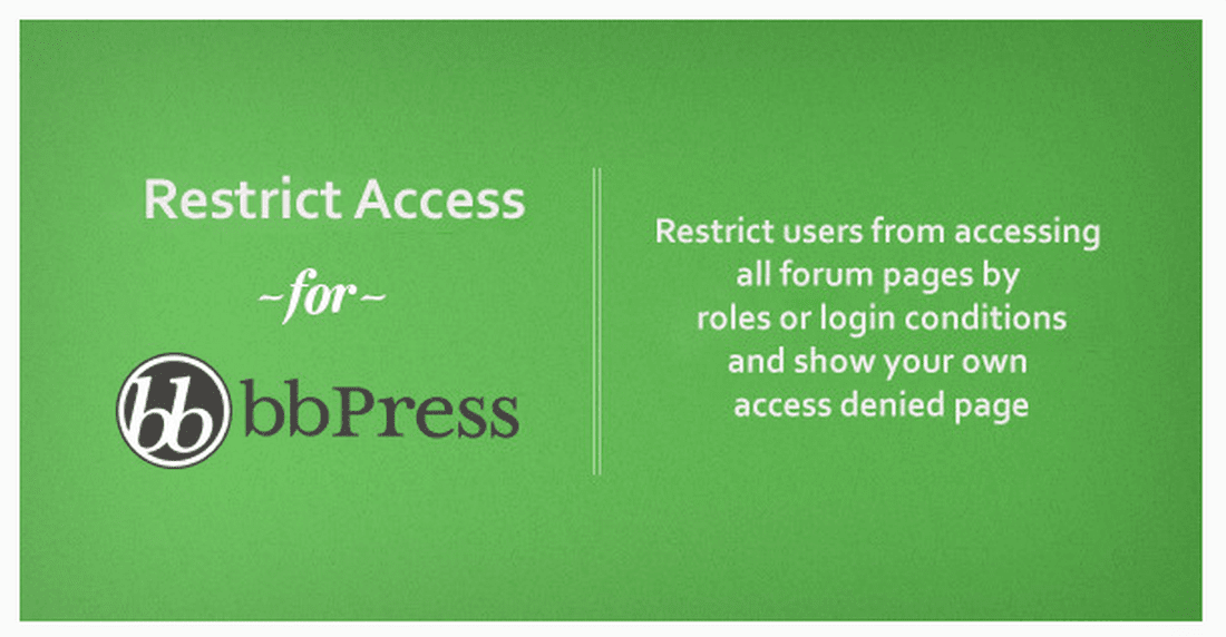 restrict-access