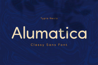 20+ Best Rounded Fonts (Modern Sans & Serif Rounded Fonts) 2021