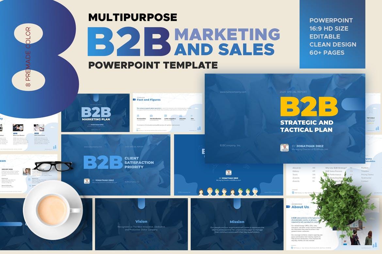 20 Best Sales Presentation Templates Ppt Powerpoint Slides Theme Junkie