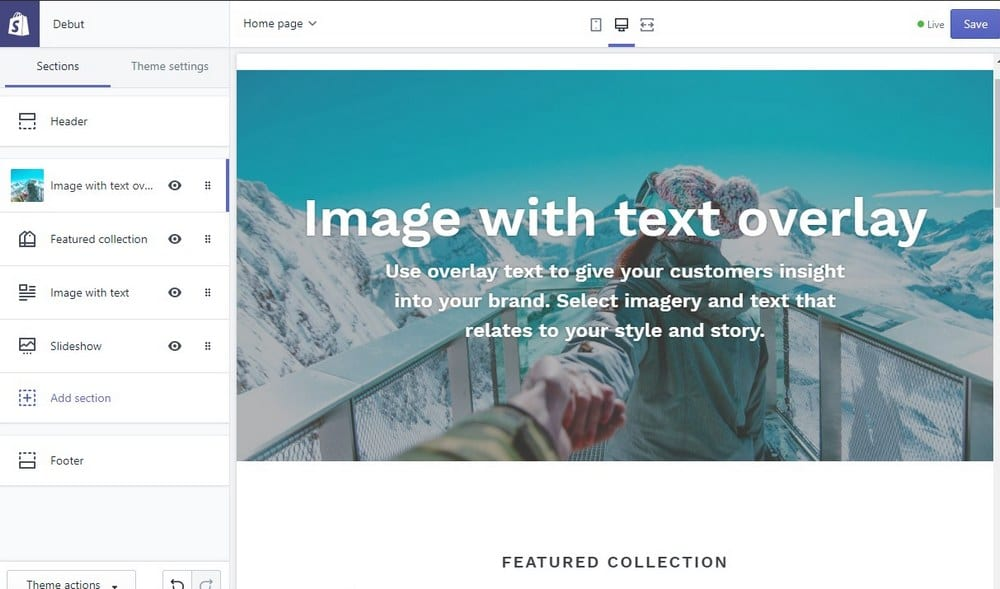 How to Edit a Shopify Theme - Theme Junkie