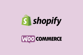 Shopify vs. WooCommerce: Which Is Best For eCommerce In 2021?